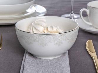 Miska  salaterka porcelanowa altom design bella lace 14 cm
