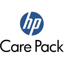 Hpe 3 year proactive care next business day b series 424 c-class san switch service