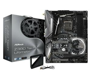 ASRock Płyta główna Z390 Taichi Ultimate s1151 4DDR4 HDMIDP ATX