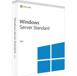 Hewlett packard enterprise oprogramowanie rok windows server standard 201916-corepl p11058-241