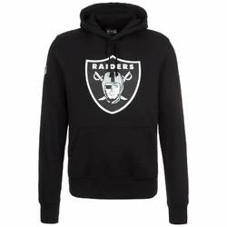 Bluza z kapturem New Era Oakland Raiders NFL Team Logo - 11073758 - Oakland Raiders