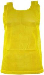 Znacznik piłkarski tbn-c802 y żółty xl