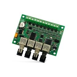Interfejs satel światłowodowy int-fi - szybka dostawa lub możliwość odbioru w 39 miastach