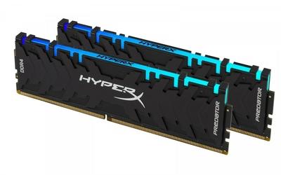 HyperX Pamięć DDR4 Predator RGB 32GB 216GB3200 CL16