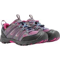 Buty trekkingowe dziecięce keen oakridge low wp