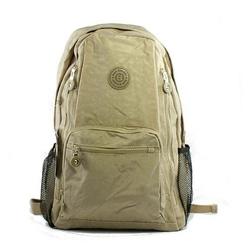 Plecak sportowy Bag Street Verse beżowy