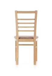 Krzesło dinaro drewniane dąb miodowy