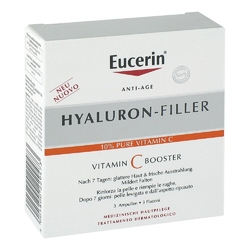 Eucerin anti-age hyaluron-filler booster z witaminą c