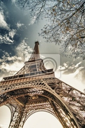 Fototapeta architektura i kolory europy