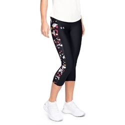 Legginsy damskie under armour speed stride printed capri