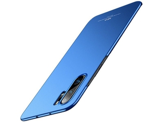Etui msvii thin case do huawei p30 pro blue - niebieski