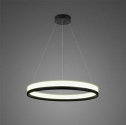 Nowoczesna lampa wisząca ring billions 40 cm no 1