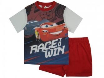 Piżama cars  race to win 3 lata