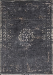 Dywan mineral black - 80x150cm