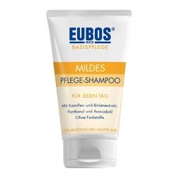 Eubos łagodny szampon pielęgnujący na co dzień