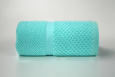 Summer Mess Mięta ręcznik bawełniany GRENO - miętowy