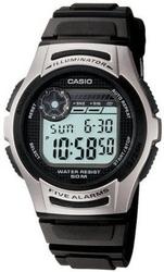 Casio standard digital w-213-1avef