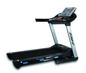Bieżnia treningowa i.f4 - bh fitness