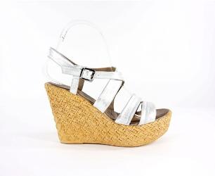 Sandały damskie aco 8461 sre