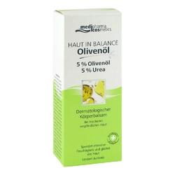 Olivenoel balsam do ciała z olejkiem oliwkowym 5