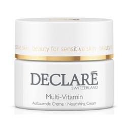 Declare krem odżywczy multiwitaminowy 583 nourishing multi-vitamin cream - 50 ml dostawa gratis