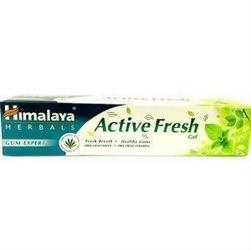 Himalaya Active Fresh żel 100g bez fluoru