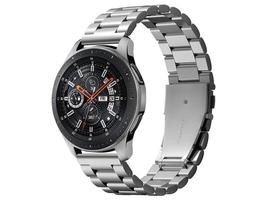 Bransoleta spigen modern fit band do galaxy watch 46mm  gear s3 silver 22mm