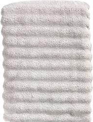 Ręcznik kąpielowy prime 140 x 70 cm jasnoszary