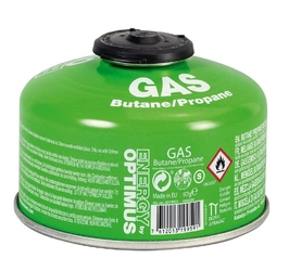 Kartusz gazowy optimus gas canister butanepropane 97 g