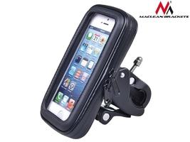 Maclean rowerowy uchwyt do telefonu rozmiar l mc-688 wodoodporny uniwersalny