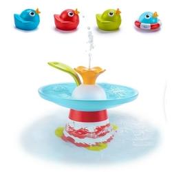 Zabawka do kapieli yookidoo - wyścig kaczuszek nowa wersja
