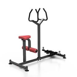 Twister stojąc i siedząc mp-u201 - marbo sport - antracyt metalic  bordowy