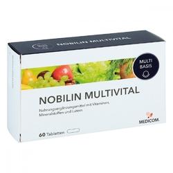 Nobilin multi vital tabletki