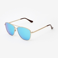 Okulary hawkers gold clear blue lax tr18 - lax