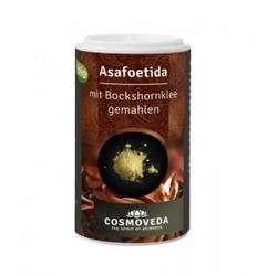 asafoetida organiczna 30g cosmoveda
