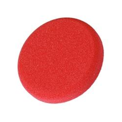 Honey combination honey classic – czerwony średnio miękki pad polerski – 135mm