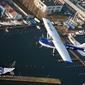 Lot widokowy samolotem - trójmiasto - 60 minut