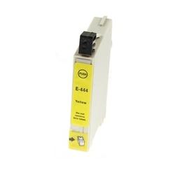 Tusz zamiennik t0444 do epson c13t04444010 żółty - darmowa dostawa w 24h