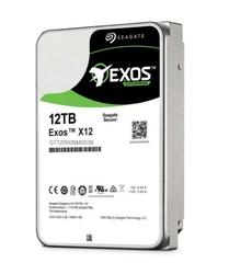 Seagate Dysk Exos X14 12TB 512e SAS 3,5 ST12000NM0038