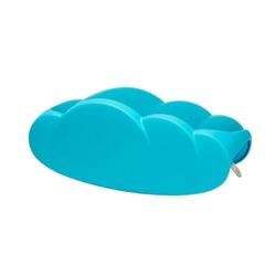 Boon półka na wannę ledge blue