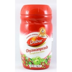Chyavanprash 250g dabur chyawanprash - pasta wzmacniająca odporność
