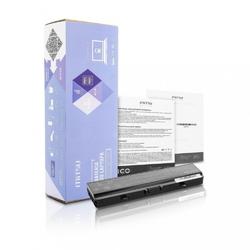 Mitsu Bateria do Dell Inspiron 1525, 1526 4400 mAh 49 Wh 10.8 - 11.1 Volt