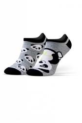 Stopki finest cotton duo panda sesto senso