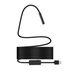 Kamera wifi endoskop inspekcyjna 10m 8led 1200p - szybka dostawa lub możliwość odbioru w 39 miastach
