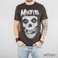 Koszulka amplified misfits skull