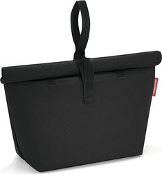 Torba chłodząca Lunchbag ISO M Black