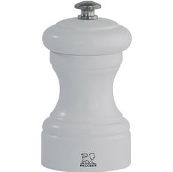 Młynek do pieprzu 10cm peugeot bistro biały pg-24215