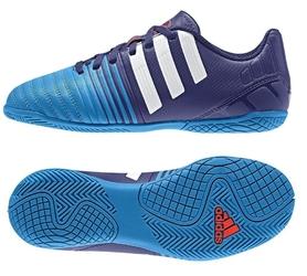 Buty halowe adidas nitrocharge 4.0 in jr b44238