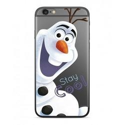 ERT Etui Disney Olaf 001 Samsung A505 A50 przezroczysty DPCOLAF070
