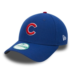 Czapka new era 9forty mlb chicago cubs - 10982652 - chicago cubs